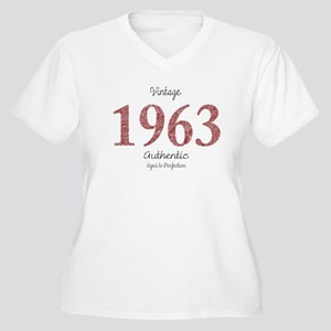 faf183ab4 Aged To Perfection Women's Plus Size T-Shirts - CafePress