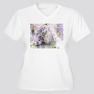 e4a11178f70 Neon Colors Women's Plus Size T-Shirts - CafePress
