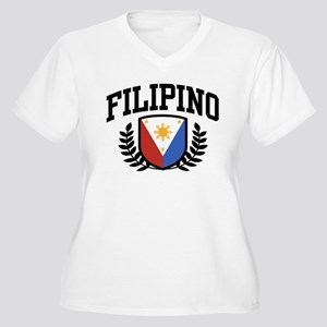 Philippine Baby Women's Plus Size T-Shirts - CafePress