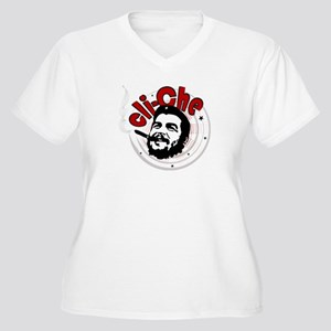 9c4e5d5c8 Anti Che Guevara Women's Plus Size T-Shirts - CafePress