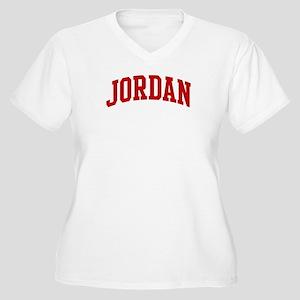 74ae317522d48d Jordan Women s Plus Size T-Shirts - CafePress