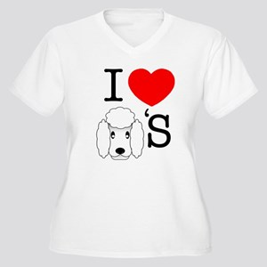 sigma gamma rho Women's Plus Size V-Neck T-Shirt