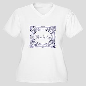 Pemberley Plus Size T-Shirt