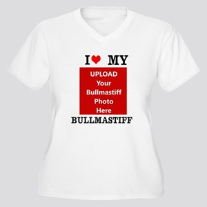 Bullmastiff-Love My Bullmastiff-Personalized Plus