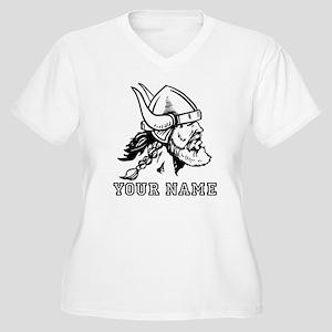 Viking (Custom) Plus Size T-Shirt