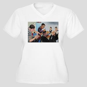 get kutz Plus Size T-Shirt