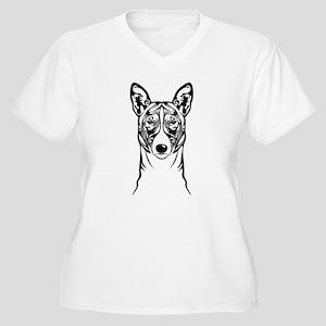 Basenji - Goodboy! Original Plus Size T-Shirt