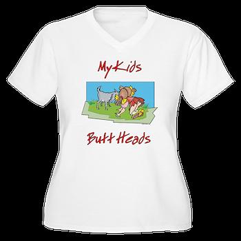 f6e379c6 Goats Kids Butt Heads T-Shirt > Goats Kids Butt Heads > MORE ...