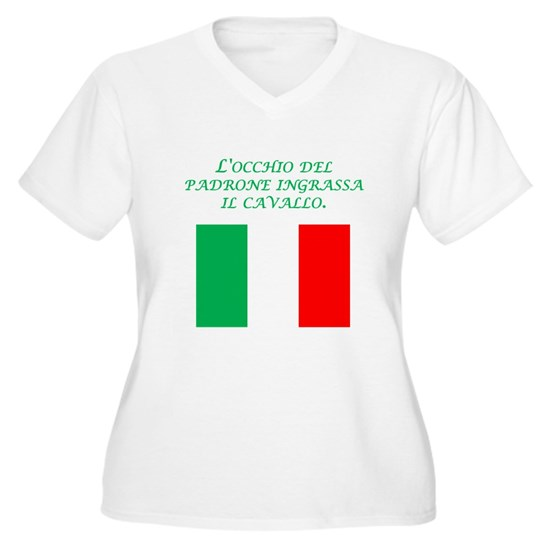 Italian Proverb Business Owner