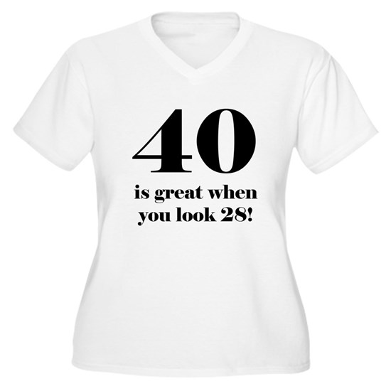 40th Birthday Humor
