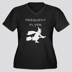 Halloween Shirts for Women Plus Size T-Shirt