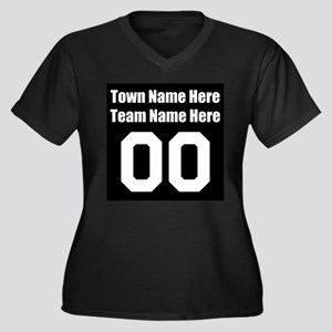 Team Plus Size T-Shirt