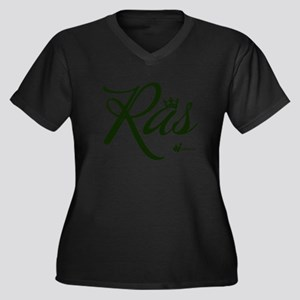 RAS Plus Size T-Shirt