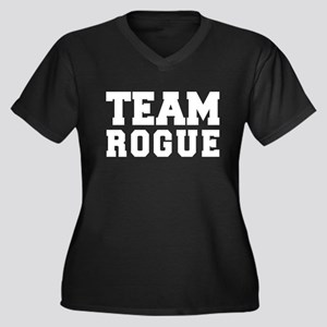 5ae77a606f8 Rogue Women's Plus Size T-Shirts - CafePress