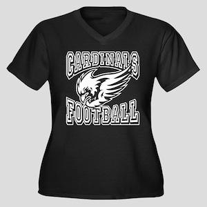 new concept f5346 9b718 University Louisville Women's Plus Size T-Shirts - CafePress