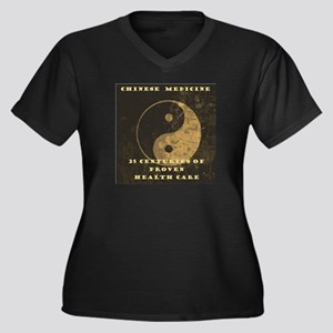 Proven Healthcare Plus Size T-Shirt