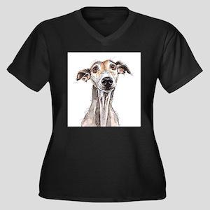 Hopeful Plus Size T-Shirt