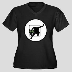 669 Plus Size T-Shirt