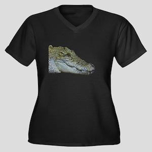 SWAMP Plus Size T-Shirt