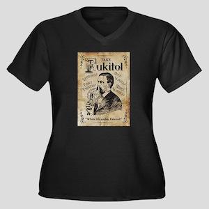 Fukitol Plus Size T-Shirt