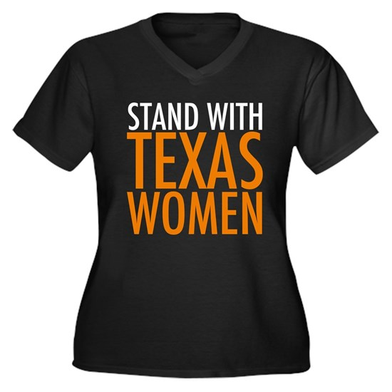 Stand with Texas Women