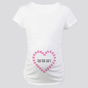 Baby Love Customize Maternity T-Shirt