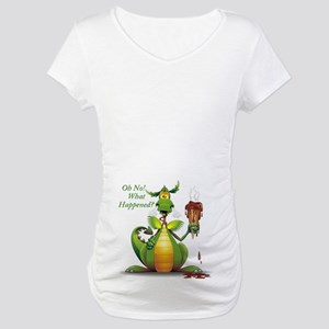 Dragon Maternity T-Shirt