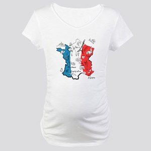 everything France Maternity T-Shirt
