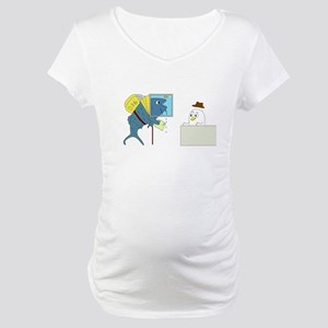 Special Customer Maternity T-Shirt