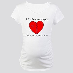 Heart Mender ST Maternity T-Shirt
