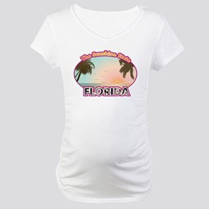 Florida Maternity T-Shirt