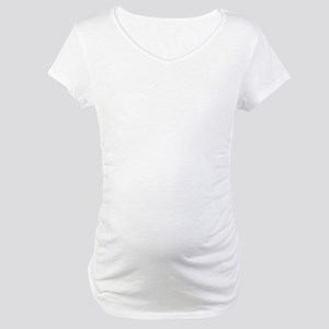 This Ain't A Beer Belly, It's A Maternity T-Shirt