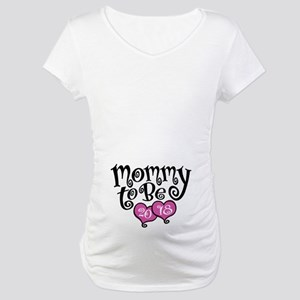 446613f83e7c8 Mom To Be Maternity T-Shirts - CafePress