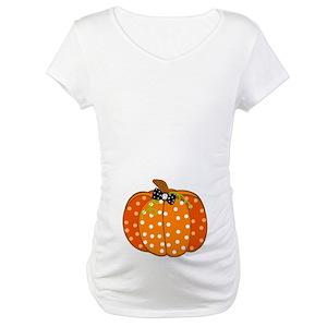 f0bdaeba Halloween Maternity T-Shirts - CafePress