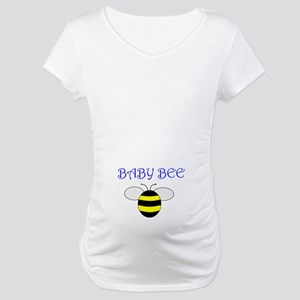 7660e41b2f2ad Baby To Bee Maternity T-Shirts - CafePress