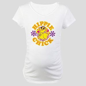 015cadea75849 Retro 70s Maternity T-Shirts - CafePress