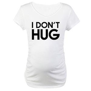 34633576 Funny Maternity T-Shirts - CafePress