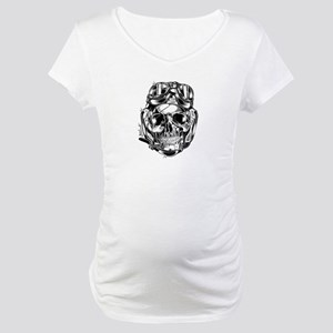 ca967c759f7 Rockabilly Maternity T-Shirts - CafePress