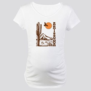 Arizona Maternity T-Shirt