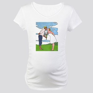 In Love 2 Maternity T-Shirt
