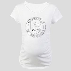 190795808db90 Lambda Lambda Lambda Maternity T-Shirts - CafePress