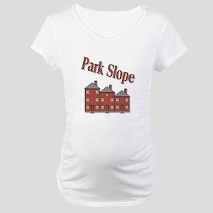 2cc8972d Park Slope Maternity T-Shirts - CafePress
