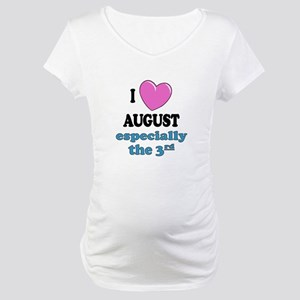 PH 8/3 Maternity T-Shirt