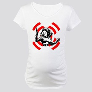Spacegirl Maternity T-Shirt