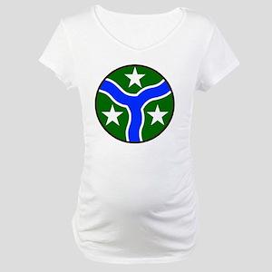 ARNG-278th-Armored-Cav-Reg-Bonni Maternity T-Shirt