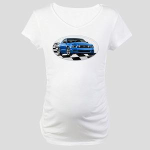 GB14MustangGT Maternity T-Shirt