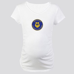ARMY-BANDS Maternity T-Shirt