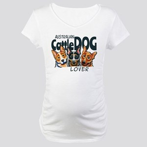 ACD Lover Maternity T-Shirt