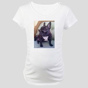 Authority Maternity T-Shirt