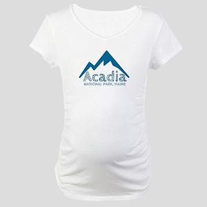 Acadia Maternity T-Shirt